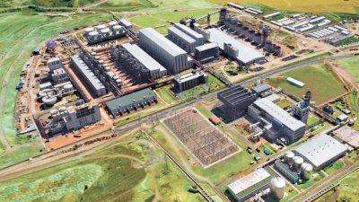 kazan soda electric manufacturing a.s / ankara
