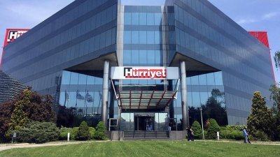 hürriyet newspaper facilities lighting