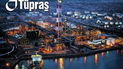 tupras turkey petroleum refineries corporation