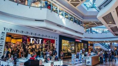 centre commercial tel aviv