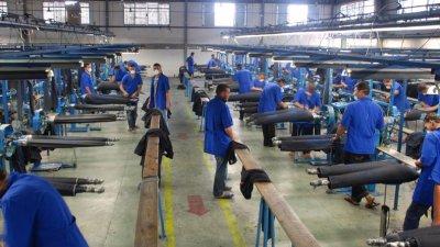 ttk turkmenbasi clothing factory