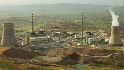 silopi electricity production inc.
