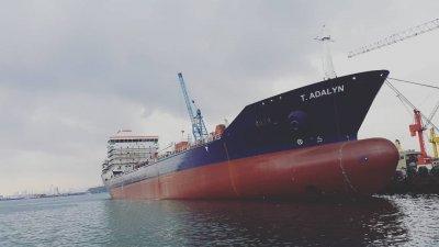 rmk shipyard / istanbul