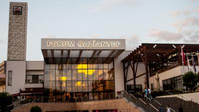 forum gazintep shoping center