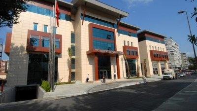 fatih municipality