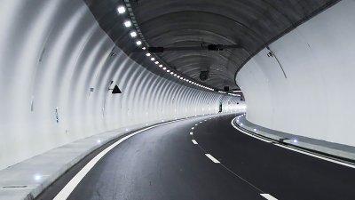 büyükçekmece tunnel project