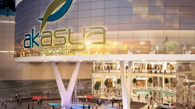 akasya shopping mall